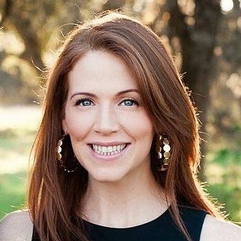 Christina Marshall, LCSW-S