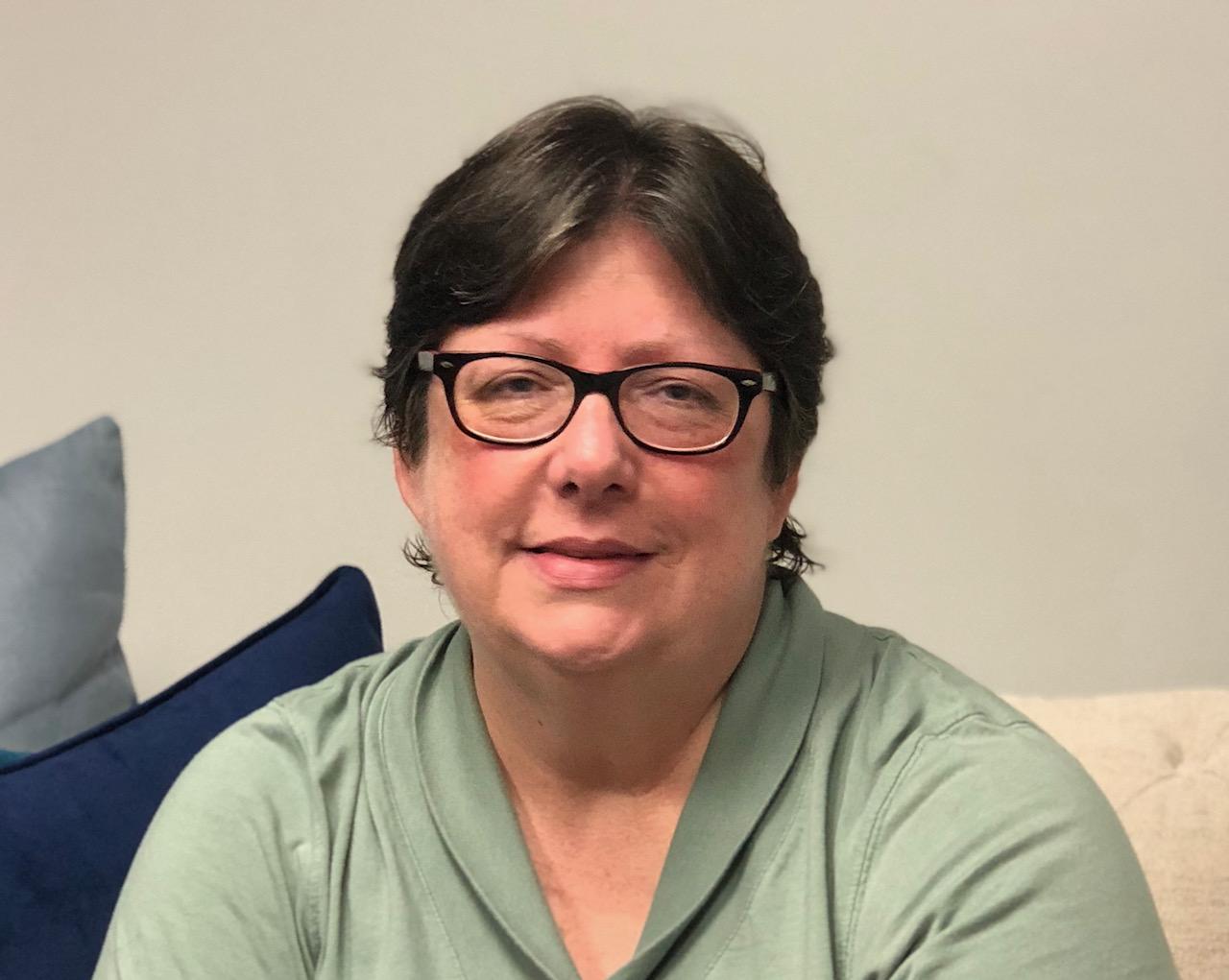 Linda Pusateri, LCSW-S