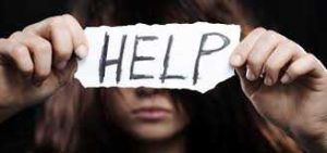 Suicide Prevention: Ask for Help