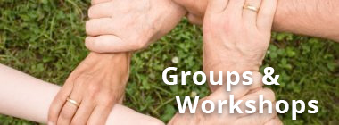 Group Therapy and Workshops in San Antonio, Texas