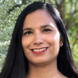 Lorissa Garza, LPC