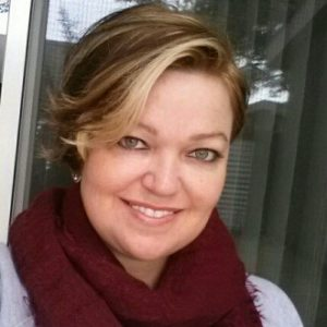 Tracie Smith, LCSW-S