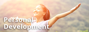 Personal Development services