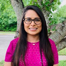 Elaine Cantu, MSW