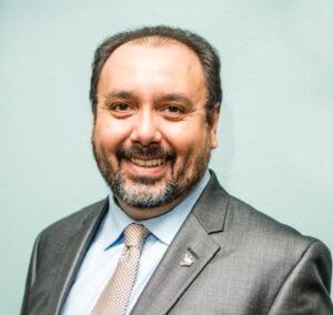 Roman Venegas, LCSW