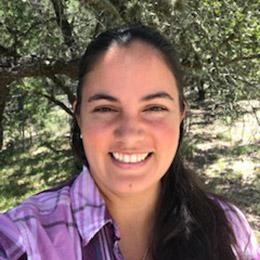 Alana Underwood, LCSW