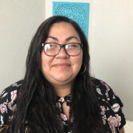 Valerie Martinez, LCSW