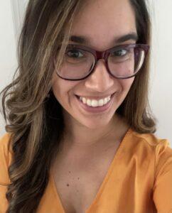 Briana Rodriguez, LPC